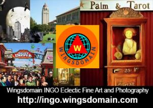 The INGO Eclectic Fine Art And Photography Collection By Wingsdomain Art And Photography